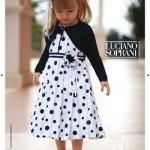 Il kids di Luciano Soprani in licenza con Modelleria Italiana Il childrenswear di Romeo Gigli in licenza a Loredana - {focus_keyword}