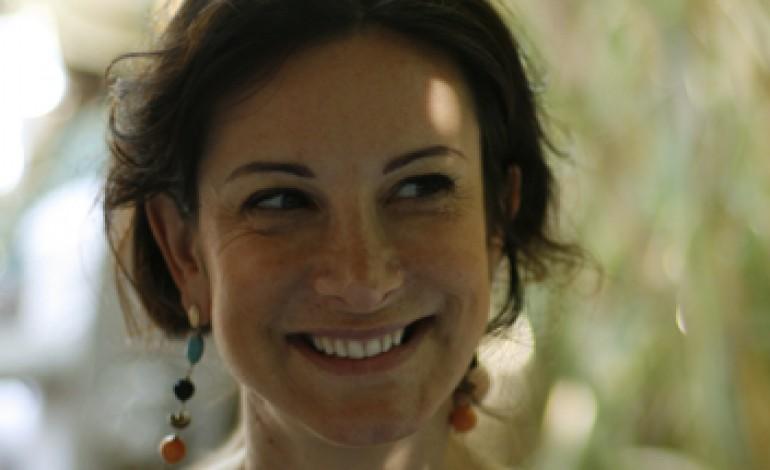 Giulia Pessina a capo delle relazioni esterne mondo di Zegna