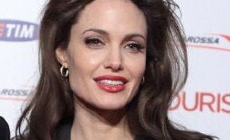 Angelina Jolie sarà il nuovo volto di Louis Vuitton?