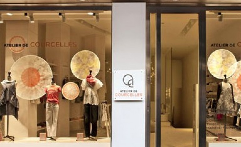 CWF inaugura in via Belfiore a Milano