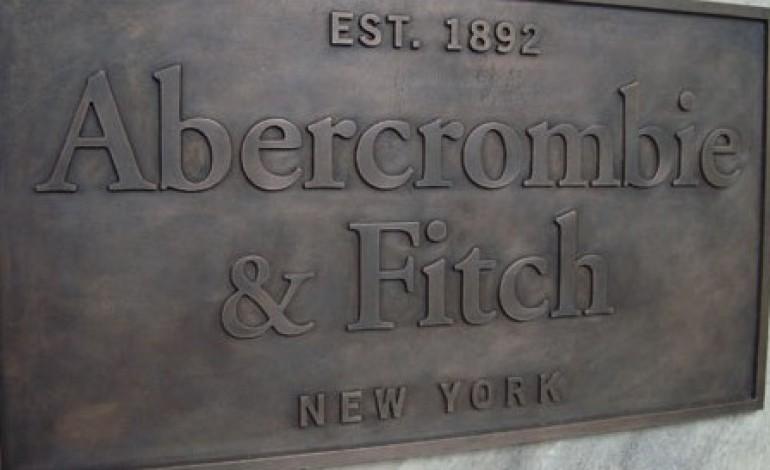 Abercrombie & Fitch supera il miliardo di dollari nel terzo trimestre