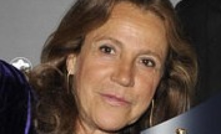A Andrée Ruth Shammah il Montblanc de la Culture Arts Patronage Award