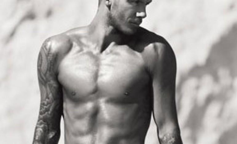 Un futuro che profuma di moda per David Beckham
