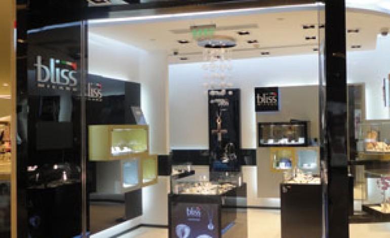 Bliss raddoppia con uno store a Shanghai