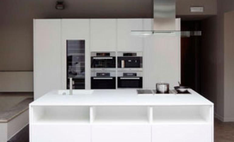 Boffi Cooking School sceglie gli elettrodomestici Miele