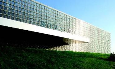 Nuovo showroom di 3mila m² per Bonaldo