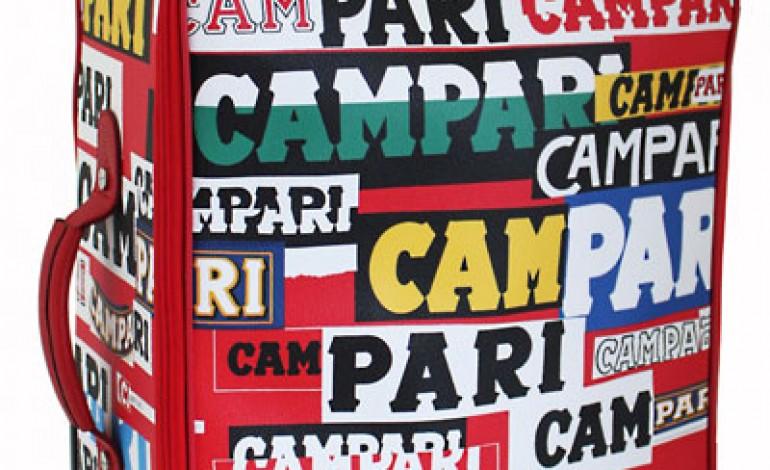 Bric's parte con Campari