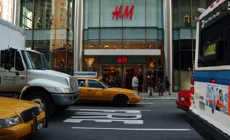 H&M, +3% le vendite comparabili nell'ultimo quarter