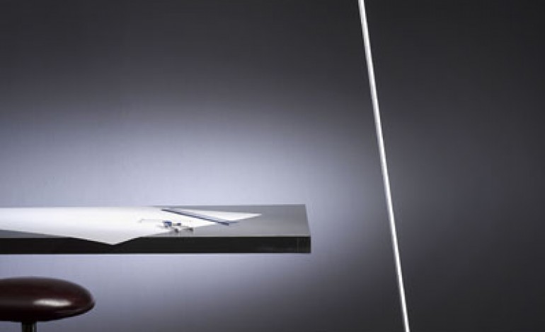 Lama del Gruppo Linea Light vince il Red Dot Design Award 2011