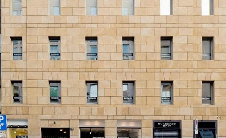 Nuovo quartier generale per NeroGiardini a Milano