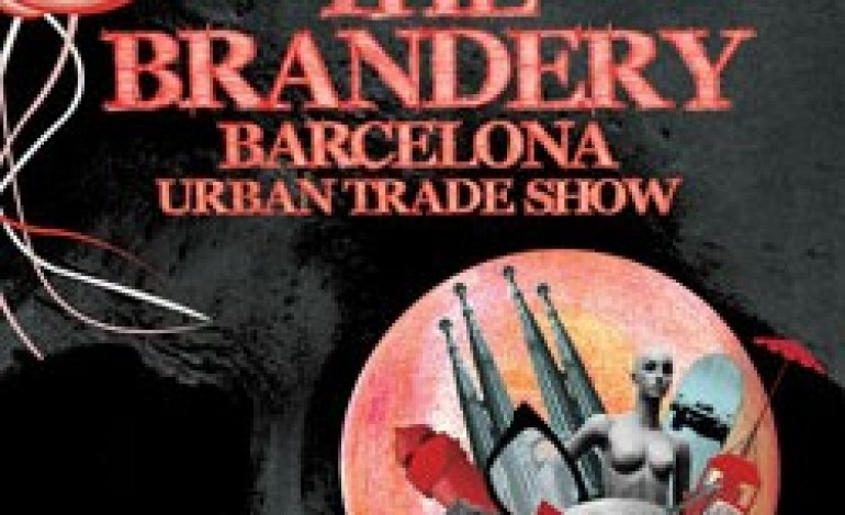The Brandery, la moda in scena a Barcellona