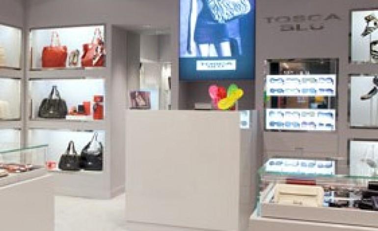 Tosca Blu amplia il network retail e atterra in aeroporto