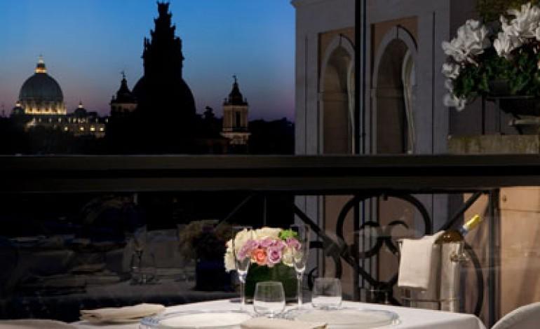 Grand Hotel de la Minerve compie 200 anni