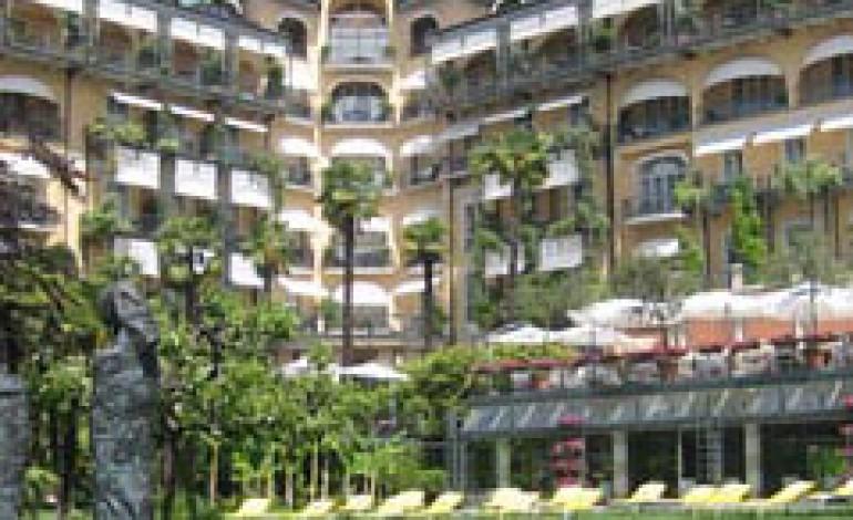 Massaggi all'uva Merlot alla SPA del Grand Hotel Villa Castagnola