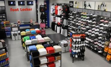 Foot Locker, ricavi a +9,9% nel 2014