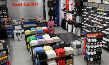Foot Locker, +61% l'utile nel terzo trimestre