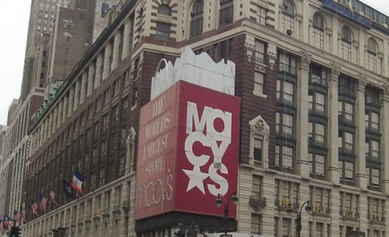 Macy's, l'utile trimestrale sale a 131 milioni di dollari