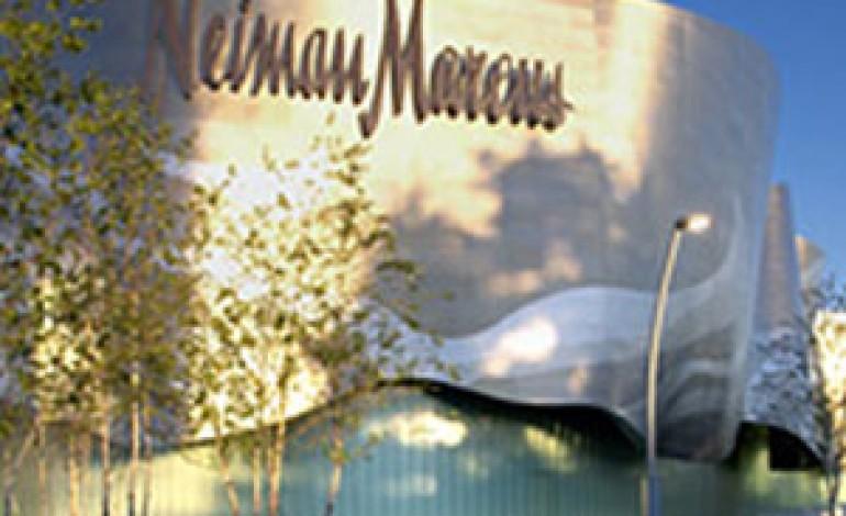 Neiman Marcus, salgono i ricavi ( +9,7%) e raddoppia l'utile