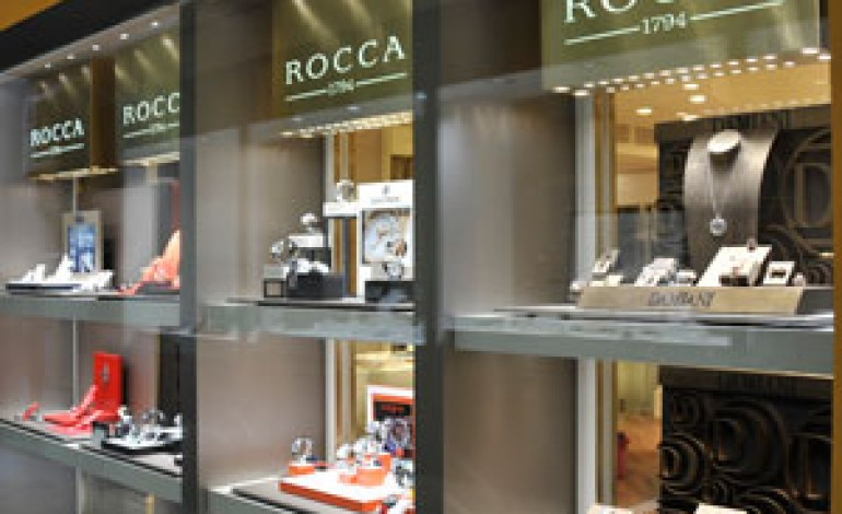 Rocca conquista Lugano