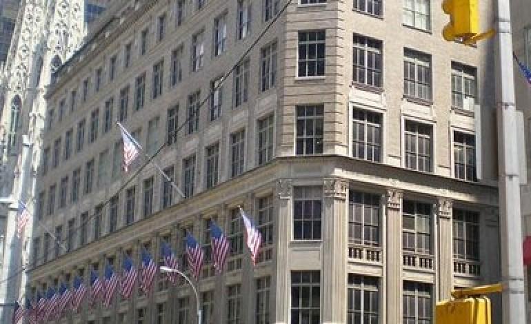 Saks, utile netto in crescita del 57% a 74 milioni di dollari