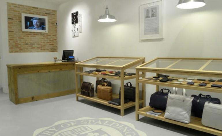 Nuova location bolognese per A.G.Spalding & Bros