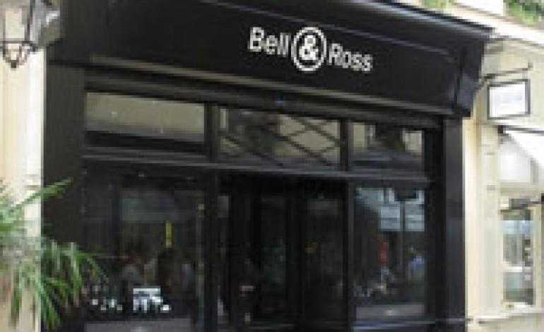 Bell & Ross apre la sua prima boutique a Parigi