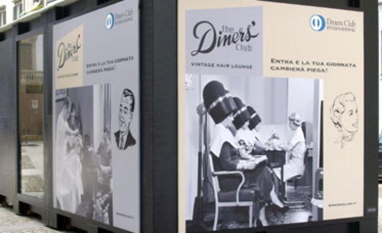 Nasce la carta Diners Club Vintage