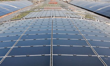 Svolta energetica con il fotovoltaico per Ernestomeda