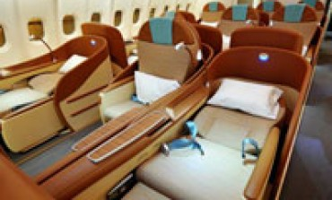 Oman Air migliore compagnia di lusso del Medio Oriente