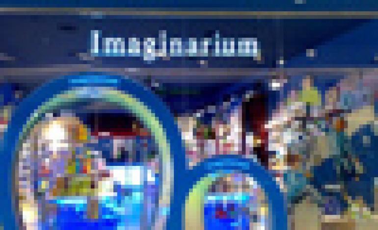 Primo store marchigiano per Imaginarium