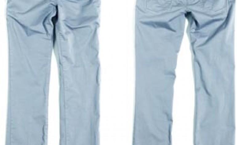 AT.P.CO '33, a Pitti i pantaloni italo-cinesi di Golden Season