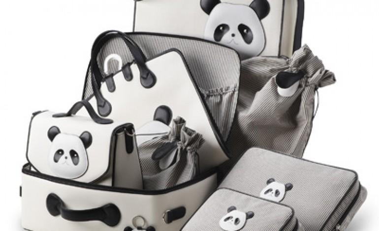 Pineider si ispira al Panda per la nuova linea Baby