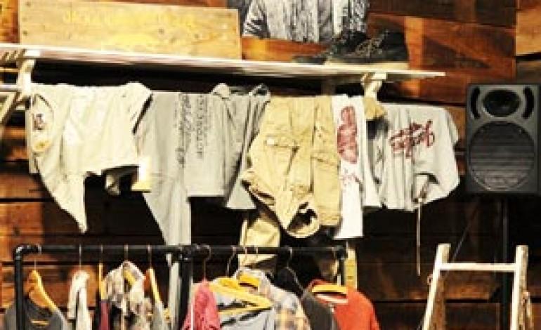 Jack & Jones, 100 negozi in italia entro il 2015