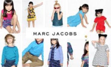 CWF è il nuovo licenziatario mondiale di Little Marc Jacobs