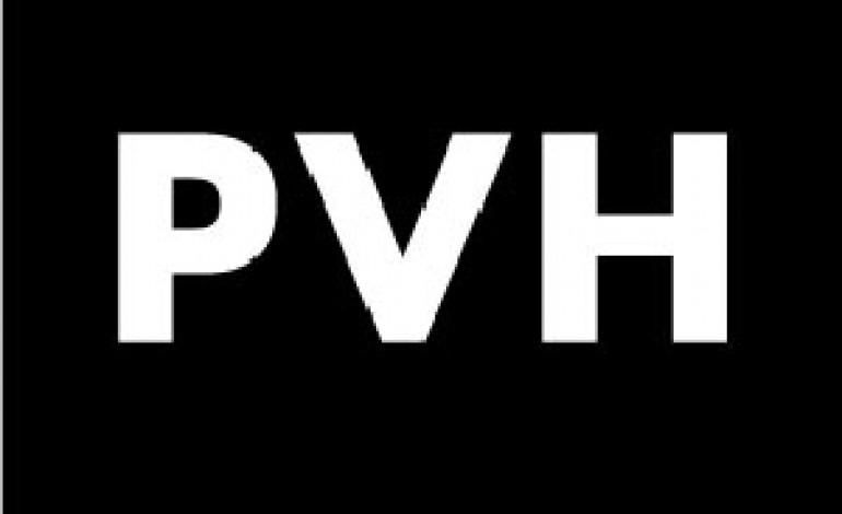 Calvin Klein e Tommy Hilfiger trainano i conti di PVH