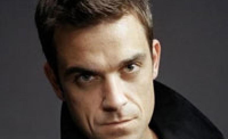 Robbie Williams lancia la sua linea di abbigliamento