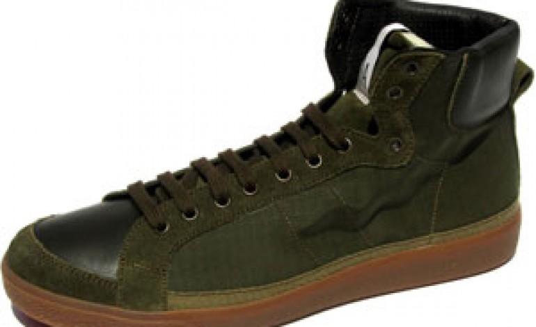 Aspesi fa le scarpe con Pantofola D'Oro