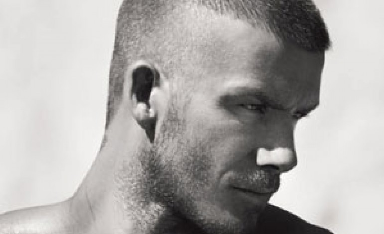 Beckham entra nella squadra di H&M