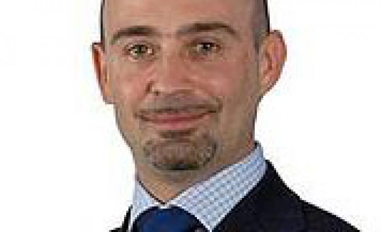 Cassanelli nuovo direttore marketing di Grohe