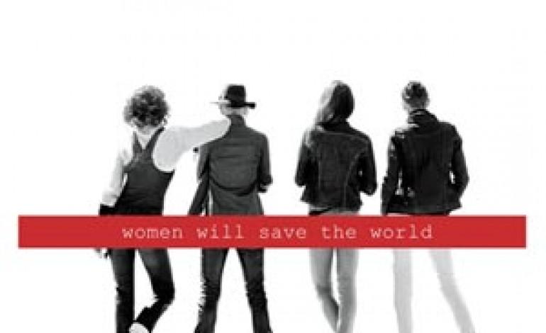 Le donne salveranno il mondo per Maggie