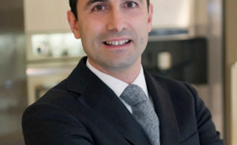 Roberto Morellini è il nuovo direttore commerciale di Bialetti