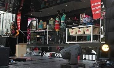 Al via il Summer Tour 2011 di OVS industry