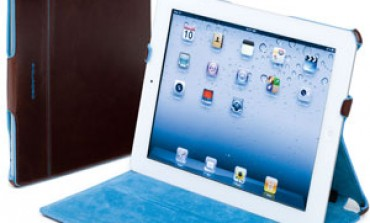 Piquadro presenta le nuove custodie  per iPad, Galaxy Tab e iPhone