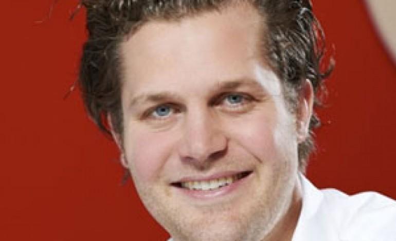 Puma, Arne Freundt head of global strategy
