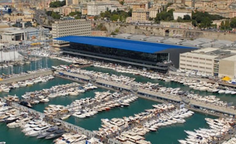 Il 51° Salone Nautico Internazionale trasforma Genova In Blu