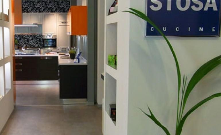 Nuovo showroom nel torinese per Stosa Cucine