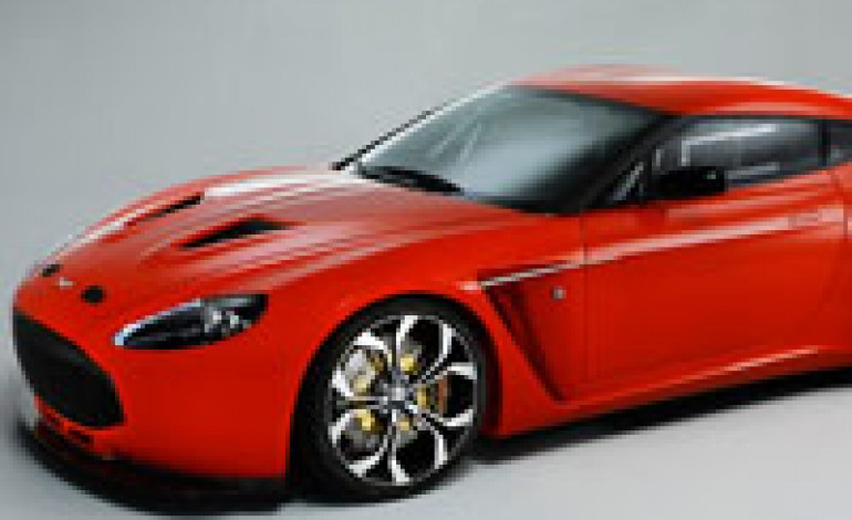 Aston Martin, il lusso di V12 Zagato in limited edition