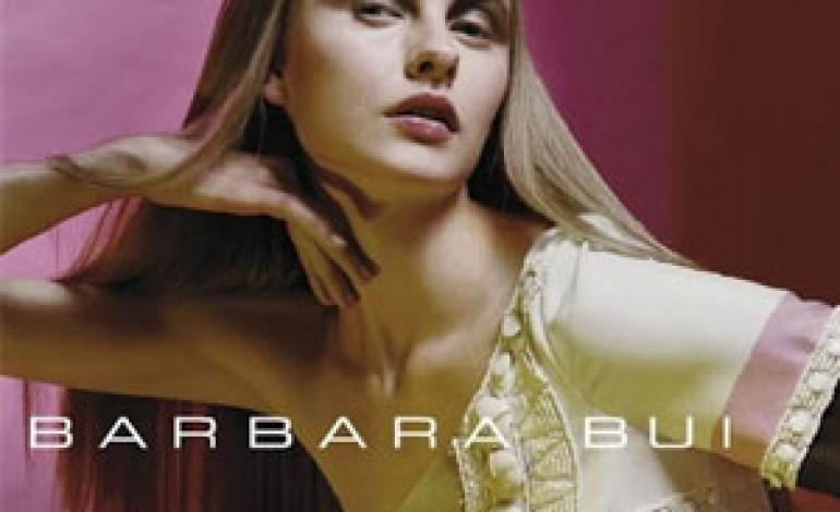 Barbara Bui chiude il semestre a 15 milioni di euro