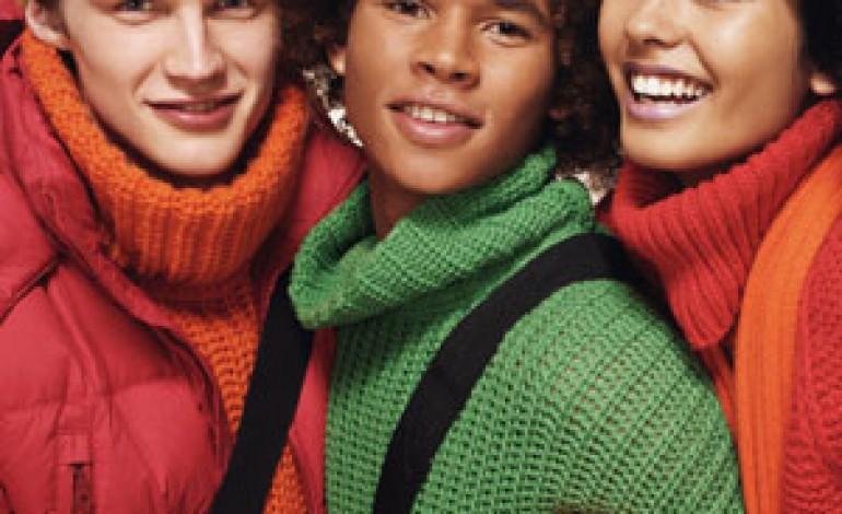 Benetton Group argina il calo grazie alla crescita nei mercati emergenti