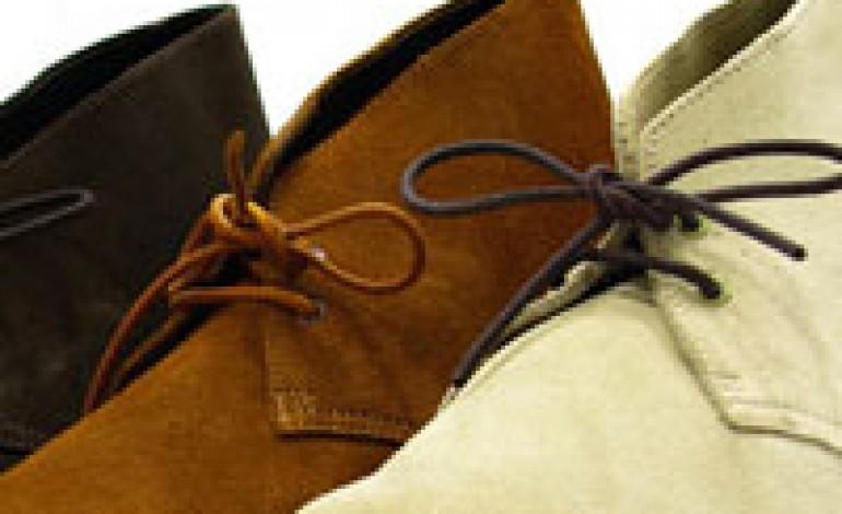 E' morto Nathan Clark l'inventore della Desert Boots